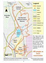 Geotrails 4: Gait Barrows to Trowbarrow