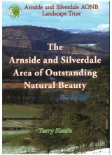 The Arnside and Silverdale Area of Outstanding Natural Beauty