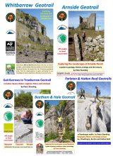 Geotrails Set: Guides 1 – 5