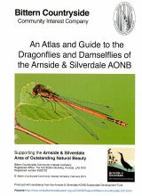 BCCIC Atlas and Guide: Dragonflies and Damselflies
