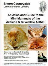 BCCIC Atlas and Guide: Mini-Mammals