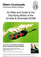 BCCIC Atlas and Guide: Day-flying Moths