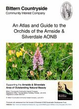 BCCIC Atlas and Guide: Orchids