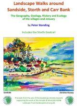 Landscape Walks around Sandside, Storth and Carr Bank (ASLT Edition)